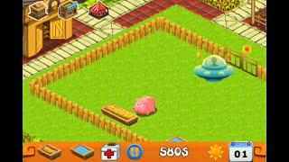 Breeding Pig - iOS Game