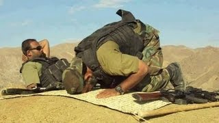 Pakistani army with thier faith - new army video - Zee Music Company
