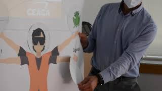 CEAGA's education pilot | FIT4FoF