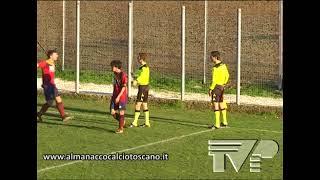 Eccellenza Girone B Zenith Audax-Baldaccio Bruni 0-1
