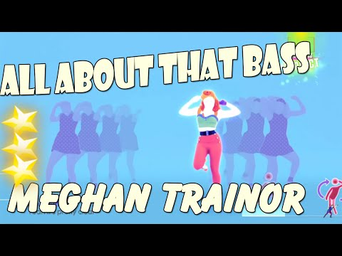 🌟  All About That Bass - Meghan Trainor...