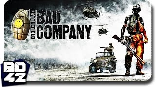 GAME NEWS! ► BAD COMPANY 3 TEASER TRAILER!?