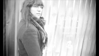 Kalben - Sadece (Live @ RadioFil Sahne)