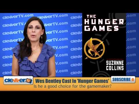Wes Bentley Joins 'The Hunger Games' Cast