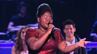 "Deolinda Kinzimba - ""Listen"" 