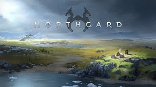 NORTHGARD Wolf Clan Fenrir ~ Lets Play NORTHGARD Gameplay Walkthrough PC Game Guide Part 1