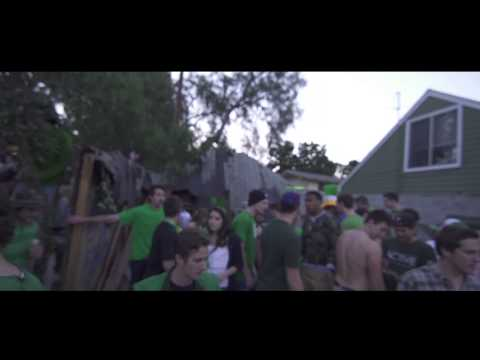 St. Fratty's Day — Cal Poly SLO 2015