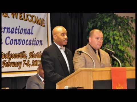 Pastor Gino Jennings Truth of God Radio Broadcast 1015-1017 Jacksonville FL! Part 1 of 2