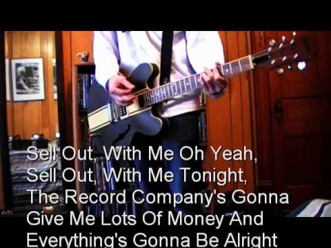 Reel Big Fish - Sell Out (Cover)