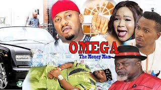 Omega {The Money Man} Part 1 - Yul Edochie| 2019 Latest Nigerian Nollywood Movie