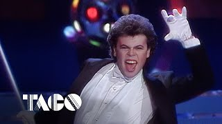 Taco - Puttin' On The Ritz  (ZDF Silvester-Tanzparty, 31.12.1983)