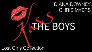 Kiss the Boys Book Trailer