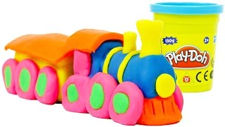 Play Doh Train We Make Train from Playdough Toys VIDEO FOR CHILDREN(Play Doh Train We Make Train from Playdough Toys VIDEO FOR CHILDREN =============================================== Also we suggest you ..., 2015-07-30T16:27:31.000Z)