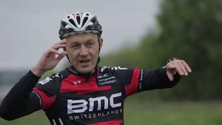Велотренировка - триатлон, мотивация на марафон, как правильно бегать,  как начать бегать - Андрей