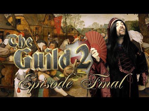 (LP Narratif) The Guild 2 - Episode 9 (FIN) - La vie est un éternel combat
