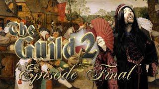 Video (LP Narratif) The Guild 2 - Episode 9 (FIN) - La vie est un éternel combat download MP3, 3GP, MP4, WEBM, AVI, FLV Agustus 2017