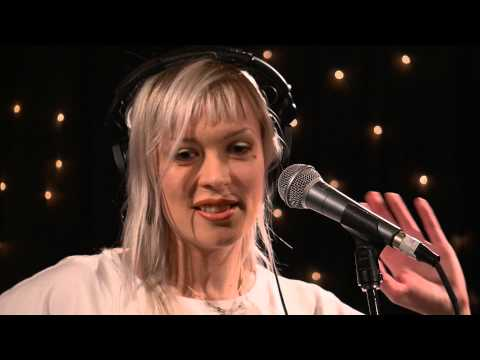 Ballet School - Full Performance (Live on KEXP)