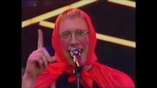 Pater Moeskroen - Roodkapje     [1991]