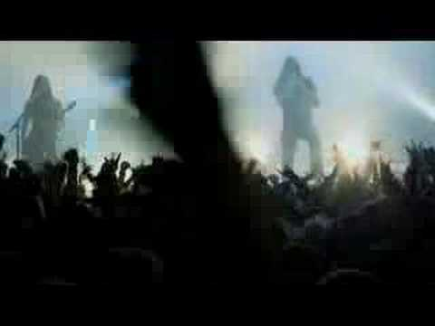 Sentenced - May Today Become the Day Live