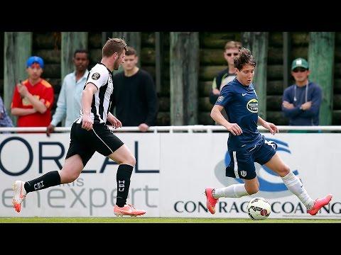 ACFC TV - Auckland City FC v Hawkes Bay United