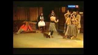 Скачать Gergiev Conducts The Dance Of Persian Slaves From Khovanshchina Mariisnky 2012