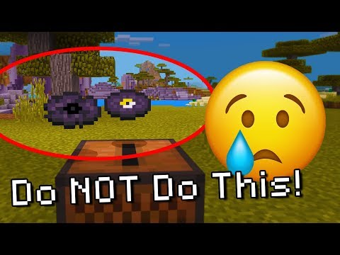 Do NOT Play Minecraft Disc 11 and Disc 13 at the Same Time! (SCARY)