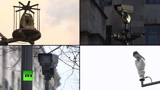 «Неудачный способ сэкономить»: лондонцы недовольны решением властей убрать камеры наблюдения(Жители Лондона и туристы опасаются за свою безопасность из-за решения властей отключить 75 камер наружного..., 2016-08-28T12:17:38.000Z)