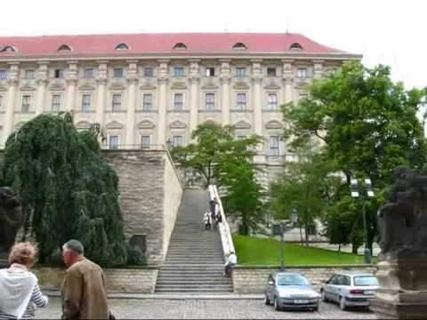 Prague Travel: Loreto, one of the Most Important Pilgrimage Places