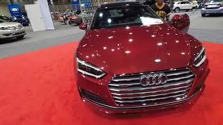 Alabama Auto Show   Vlog 8