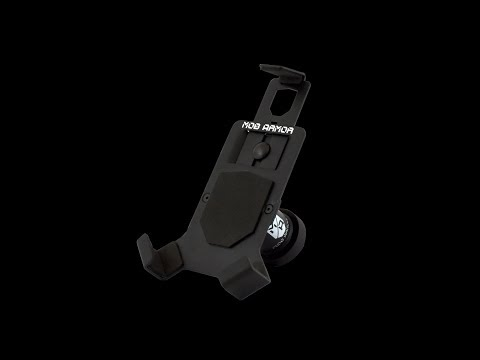 Mob Armor Smart Phone Mount Review