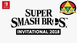 Smash Bros Switch & Splatoon 2 Tournament at E3! - Announcement 2018