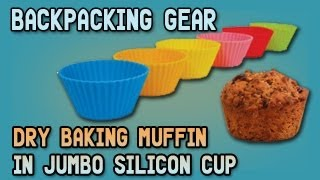 Silicon Baking Muffin Cups