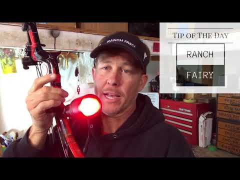 Best Bow Mounted Hog Light l Ranch Fairy + Discount Code
