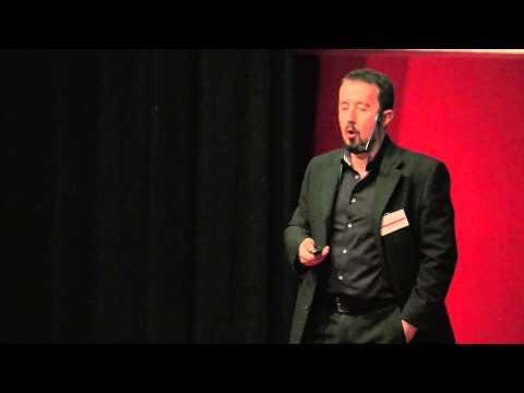Visitons le Paris de 2050 | Vincent Callebaut  | TEDxÉcolePolytechnique