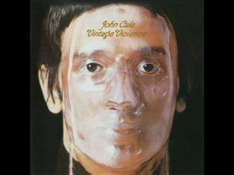 Bring It On Up by John Cale