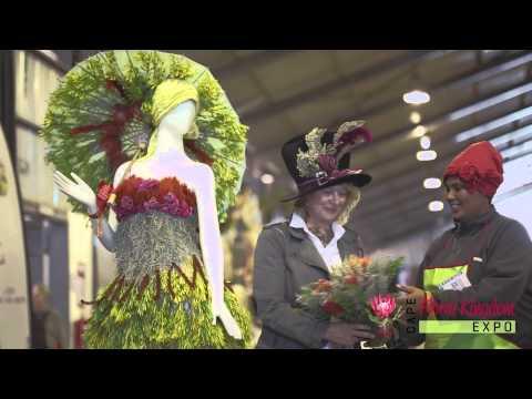 Cape Floral Kingdom Expo 2014