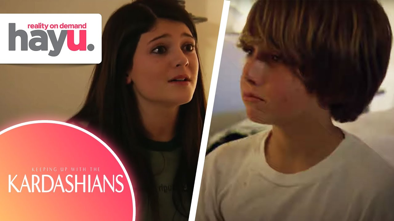 Download Kylie Jenner Can't Have Boyfriends | Season 5 | Keeping Up With The Kardashians