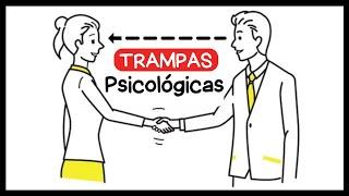 Trucos Psicológicos -Las Trampas del Deseo//Dan Ariely