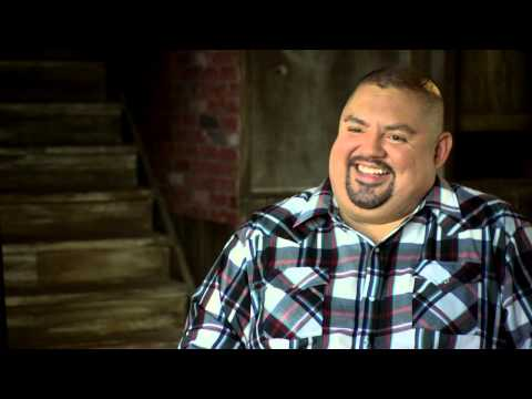"A Haunted House 2: Gabriel Iglesias ""Miguel"" On Set Movie Interview"