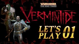 Coop avec Seb et Fred - Warhammer Vermintide