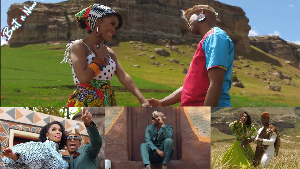 Waptrick Mafikizolo - Ngeke Balunge Mp3 free download