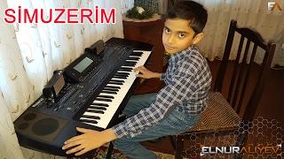 Xızı Dagları Sumuzerim Elnur Qubali