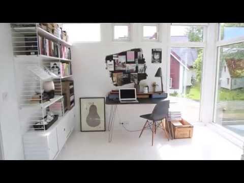 Finalist i Norges vakreste hjem 2014: Tromsø