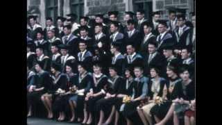 Repeat youtube video University of Canterbury recruitment film, 1964