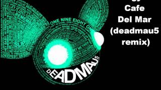 Energy 52 - Café Del Mar (Deadmau5 remix) (HQ)