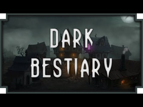 Dark Bestiary - (Turn-Based Dark Fantasy RPG)