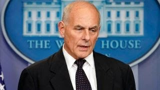 Gold Star mother weighs in on Kelly's speech