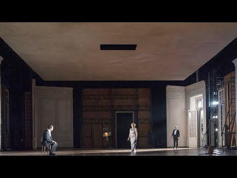 Hamlet:  'There is a willow' - Glyndebourne