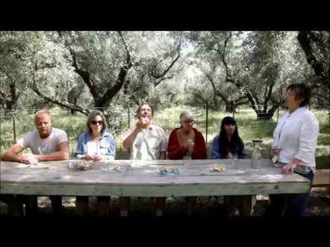 Berkeley Olive Grove Organic Lisbon Lemon Olive Oil Tasting