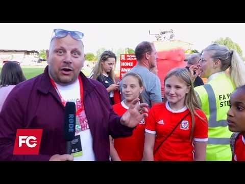 FC CYMRU - EPISODE 9 - The Welsh Football Magazine Show